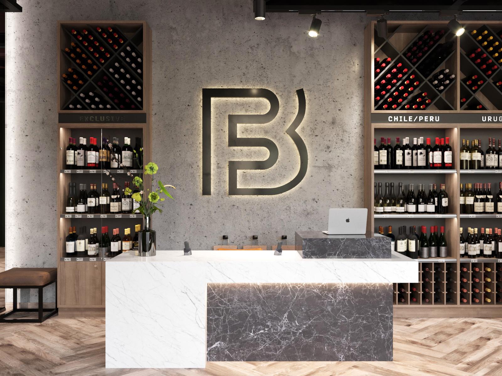 Дизайн интерьера ресторана FABRIQ в Минске