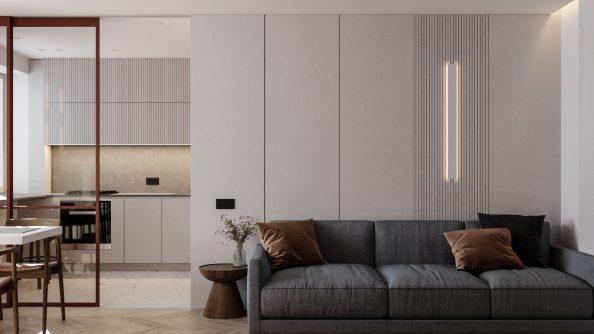 Bierazino Apartment Interior 05