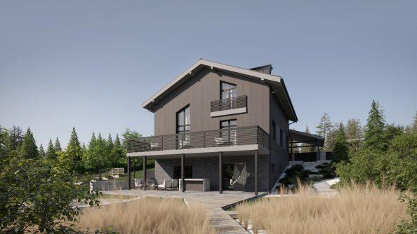 House Carciaz A 09